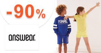 Prémiové kúsky chlapcom až -90% na Answear.sk