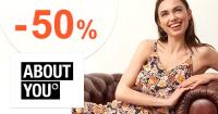 Zľavy až -50% na dámske plavky na AboutYou.sk