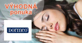 Garancia okamžitej výmeny zásielky na Dormeo.sk