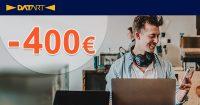 Produkty s TOP cenou → zľavy až -400€ na Datart.sk