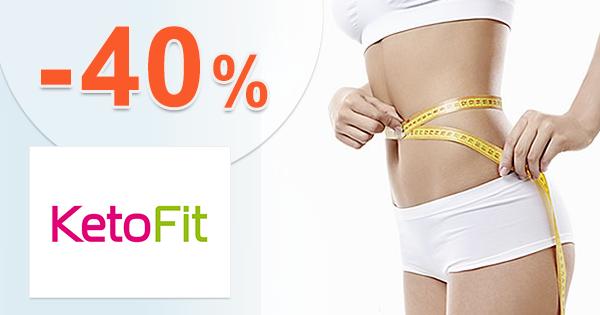 Proteínová keto diéta až -40% zľavy na KetoFit.sk