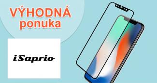 Puzdra na tablet s vlastnou potlačou na iSaprio.sk