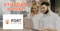 Rýchla pôžička formou aukcie na PortSystem.sk