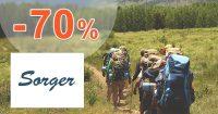 Rodinné pobyty so zľavami až do -70% na Sorger.sk