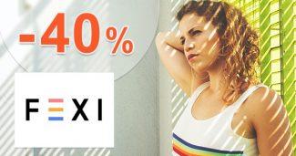 Rolety DEŇ a NOC až do -40% zľavy na FEXI.sk