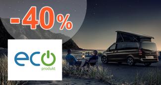 Sady pre úsporu vody až -40% na EcoProdukt.sk