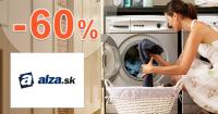 Sety práčka a sušička až -60% zľavy na Alza.sk