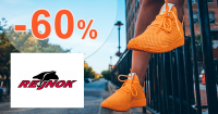 Sezónny výpredaj obuvi až -60% na RejnokObuv.sk