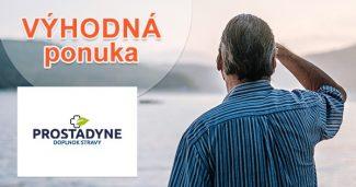 Skúška zdarma s garanciou 30 dní na Prostadyne.sk