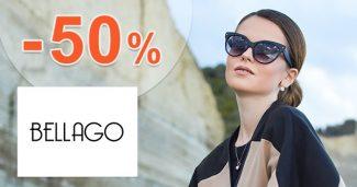 SlneSlnečné okuliare v akcii až -50% zľavy na Bellago.skčné okuliare v akcii až -50% zľavy na Bellago.sk