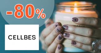 Sortiment do domácnosti až -80% na Cellbes.sk