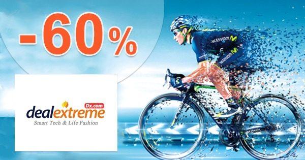 Sortiment pre zdravie a krásu až -60% na DealeXtreme.com
