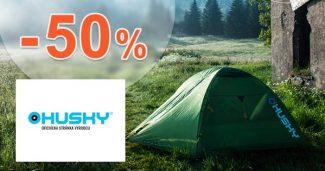 Stany v akcii so zľavami až do -50% na Huskysk.sk