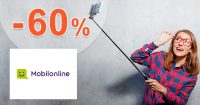 Telefóny z výkupu až -60% zľavy na MobilOnline.sk