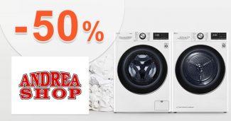 Akcie na hobby sortiment až -50% na AndreaShop.sk