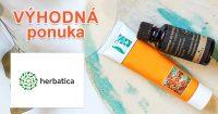 Tovar za lepšie ceny v akcii na Herbatica.sk
