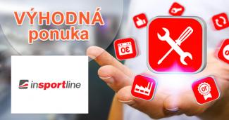 Výhodná ponuka na InSportLine.sk