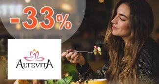 Výhodné balíčky MyKETO až do -33% na Altevita.sk