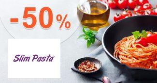 Výhodné balíčky až -50% zľavy na SlimPasta.sk