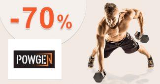 Výhodné balíčky až do -70% zľavy na Powgen.sk