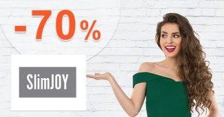 Výhodné balíčky až do -70% zľavy na SlimJOY.sk