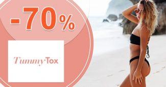 Výhodné balíčky až do -70% zľavy na TummyTox.sk