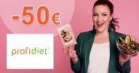 Výhodné fit balíčky až -50€ zľavy na ProfiDiet.net