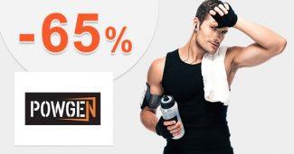 Výhodné sady až -65% zľavy a akcie na Powgen.sk
