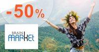 Výhodné sety so zľavami až -50% na BrainMarket.sk