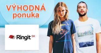 Výmena tovaru zadarmo až do 21 dní na Ringit.sk