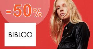 Výpredaj MID SEASON SALE až -50% zľavy na Bibloo.sk