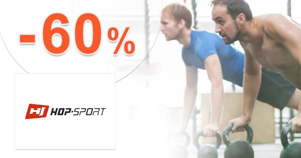 Výpredaj až -60% zľavy a akcie na Hop-Sport.sk