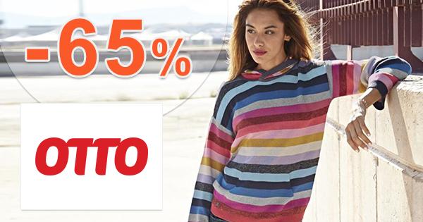 Výpredaj až -65% na Otto.sk