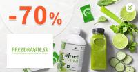 Výpredaj až -70% na PreZdravie.sk