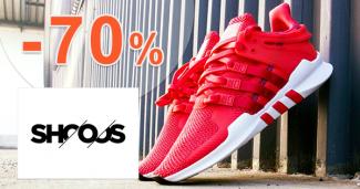 Výpredaj obuvi a tenisiek až -70% na Shooos.sk 98f0748cf81