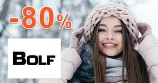 Výpredaj až -80% na dámsku módu na Bolf.sk 30f283ab3ff
