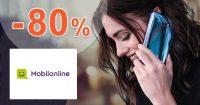 Gadgety vo výpredaji až do -80% na MobilOnline.sk