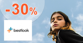 Výpredaj dámskeho oblečenia až -30% na BestLook.sk