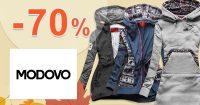 Akciové produkty až -70% zľavy na Modovo.sk