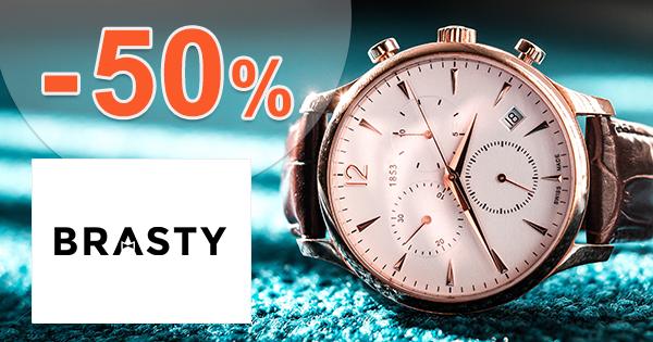 Výpredaj hodiniek Festina až -50% na Brasty.sk