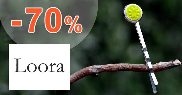 Veľký výpredaj materiálu až -70% zľavy na Loora.eu