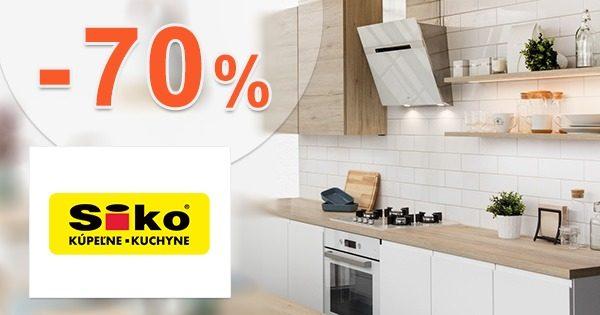 Výpredaj radiátorov až do -70% zľavy na SIKO.sk