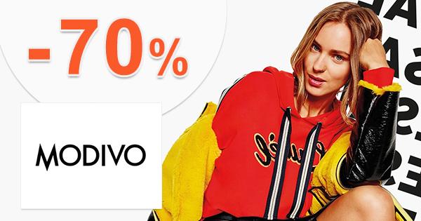Akciový sortiment až -70% zľavy na Modivo.sk