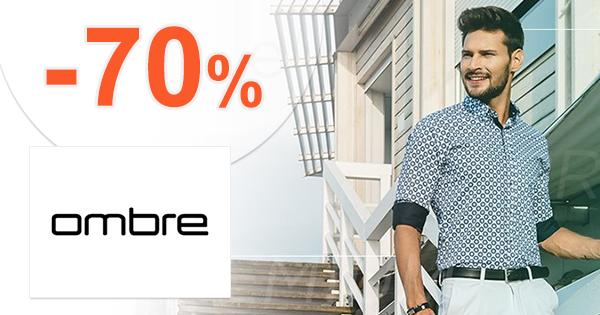 Výpredaj módy až -70% zľavy na sk.Ombre.com