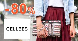 Výpredaj módy až -80% zľavy na Cellbes.sk