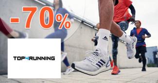 Výpredaj bežeckej obuvi až -70% na Top4running.sk