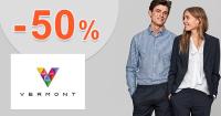 Výpredaj módy pre chlapcov až -50% na Vermont.sk