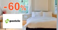 Výpredaj matracov až -60% zľavy na inPostele.sk