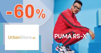 Šaty vo výpredaji až -60% zľavy na UrbanStore.sk
