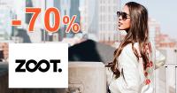 Výpredaj na dámske bundy až -70% na ZOOT.sk